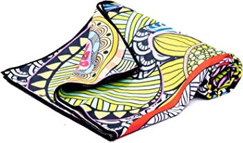 Yoga EVO Yoga Mats and Yoga Towels Collection