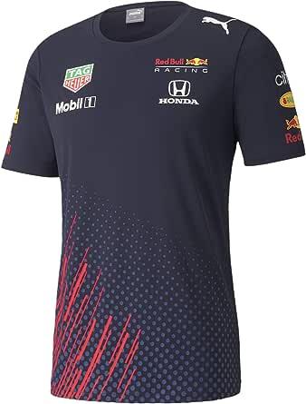 PUMA RBR Team tee Camiseta, Hombre