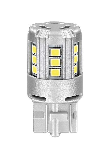 Osram MT-7715CW-02B Iluminación Led: Amazon.es: Coche y moto