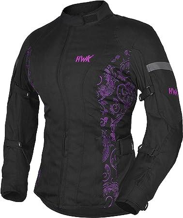 CE Armored Motorcycle Motorbike Waterproof Textile Thermal Ladies Trousers 26