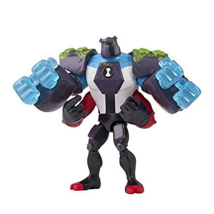 Ben 10 Omni Enhanced Four Arms Multi