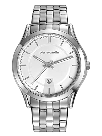 new images of popular stores best value Pierre Cardin - Montre - Bracelet - Montre Homme: Amazon.fr ...