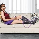 kawachi Leg thigh Calf Foot air Massager For Body Pain Relief Air Compression Blood Circulation Machine