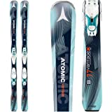 "Damen All Mountain Skier ""Vantage X 77 C W"" inkl. Bindung ""E-Lithium 10"""