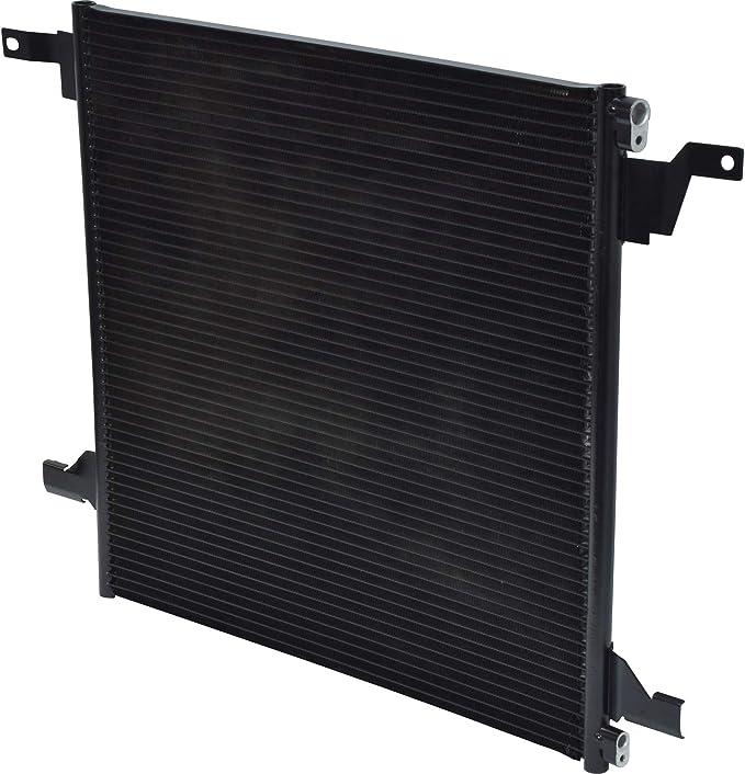 ML430 ML55 AMG ML500 ML350 A//C Evaporator Core for Mercedes-Benz ML320
