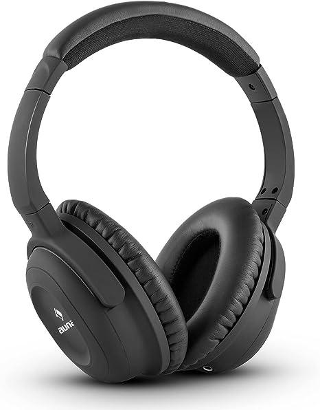 casque audio qui isole du bruit