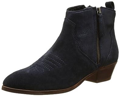 Kaporal Damen Nayade Cowboystiefel  Amazon.de  Schuhe   Handtaschen 3ed5f7d7d9