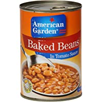 American Garden Baked Beans, 420g