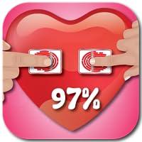 Escáner de prueba de amor