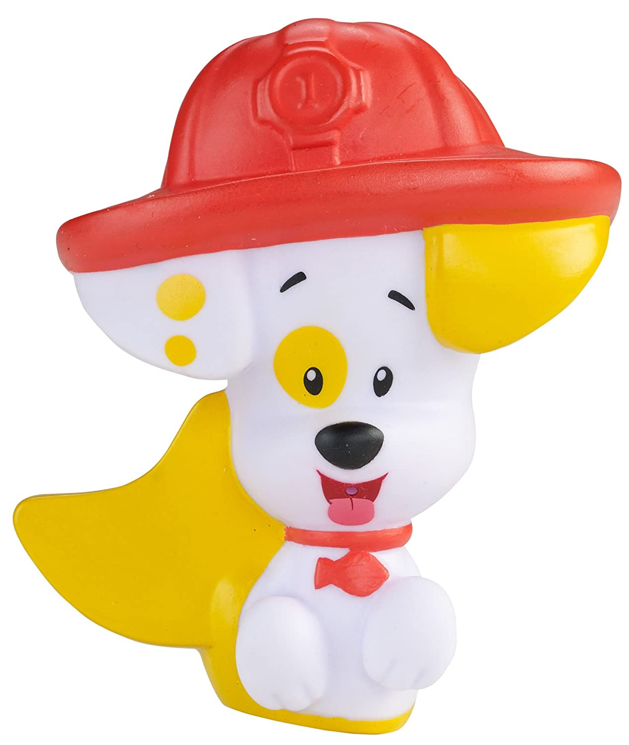 Bubble Puppy Bath Squirter Fisher Price CKY57 Fisher-Price Bubble Guppies
