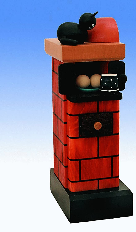 KWO Olbernhau 75804 Kachelofen, 20 cm, cm, 20 rot-rauchend f19d5e