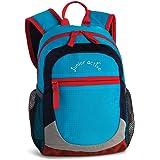e404a1aca4f5a Fabrizio kleiner Kinderrucksack Kindergarten Rucksack Tasche 20519-9900