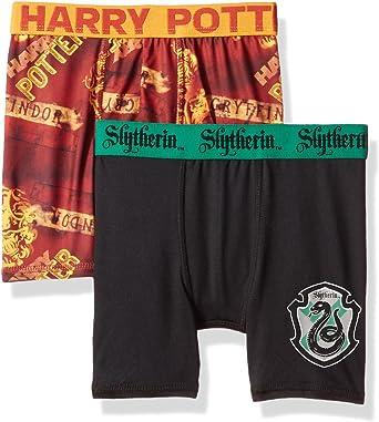 Warner Bros Boys Underwear