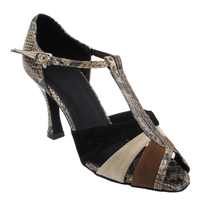 新品 [Gold Pigeon Shoes] レディース B075J1QLXN Heel 2.5