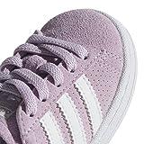 adidas Originals Baby Campus El Sneaker, aero Pink