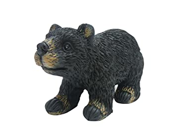 Marvelous Alpine GXT530 Bear Garden Statue