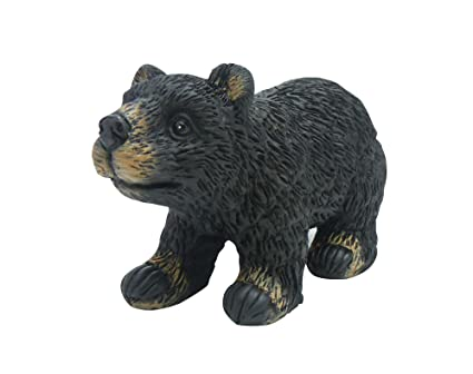 Alpine GXT530 Bear Garden Statue