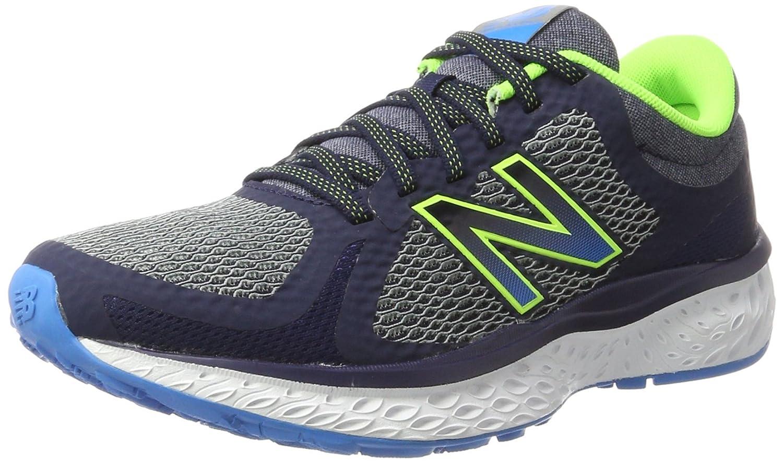 New Balance 720v4, Chaussures de Fitness EU|Multicolore Homme 42.5 EU|Multicolore Fitness (Pigment/Bolt) bc5933