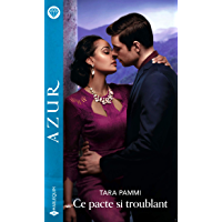 Ce pacte si troublant (Azur) (French Edition)