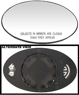 Amazon Com 2002 2008 Mini Cooper Convex Passenger Right Side