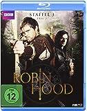 Robin Hood - Staffel 3, Teil 2 [Blu-ray]