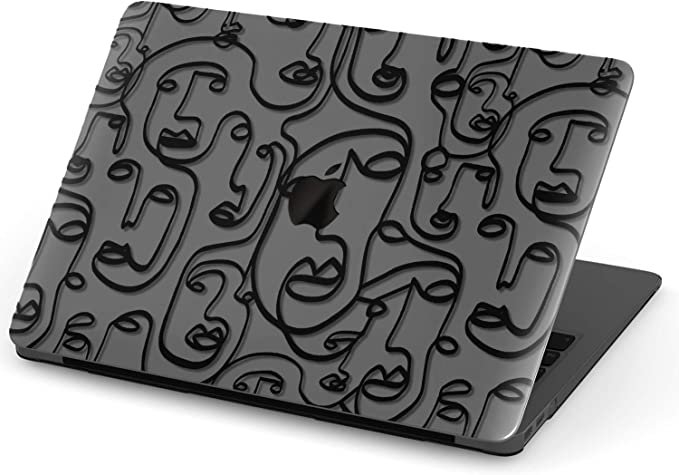 MacBook Pro 2017 Case Art Atmospheric Ancient Ink Brush Word MacBook Covers Multi-Color /& Size Choices/ 10//12//13//15//17 Inch Computer Tablet Briefcase Carrying Bag