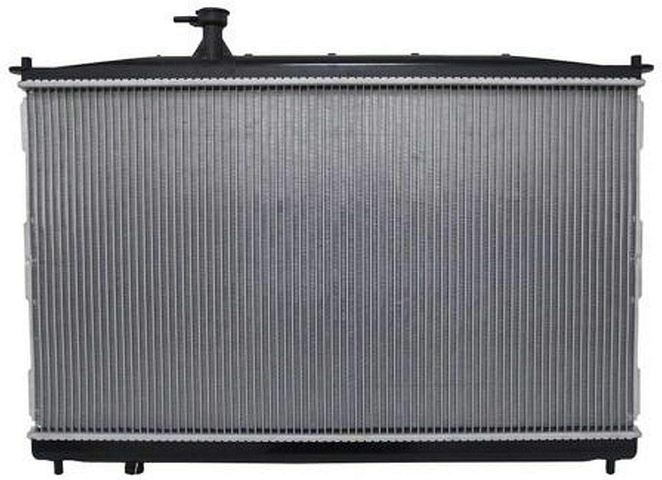 New Radiator 2897 fits 2007-2009 Hyundai Santa Fe 2.7 3.3 V6