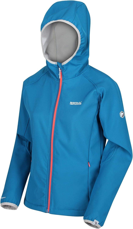 Regatta Womens//Ladies Arec II Softshell Jacket