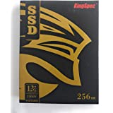 Ssd Kingspec 256gb 550mb/s Sata 3 6gbps