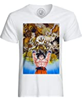 Fabulous T-Shirt enfant gotrunks Fusion sangohan Trunks Dragon Ball Z Manga DBZ