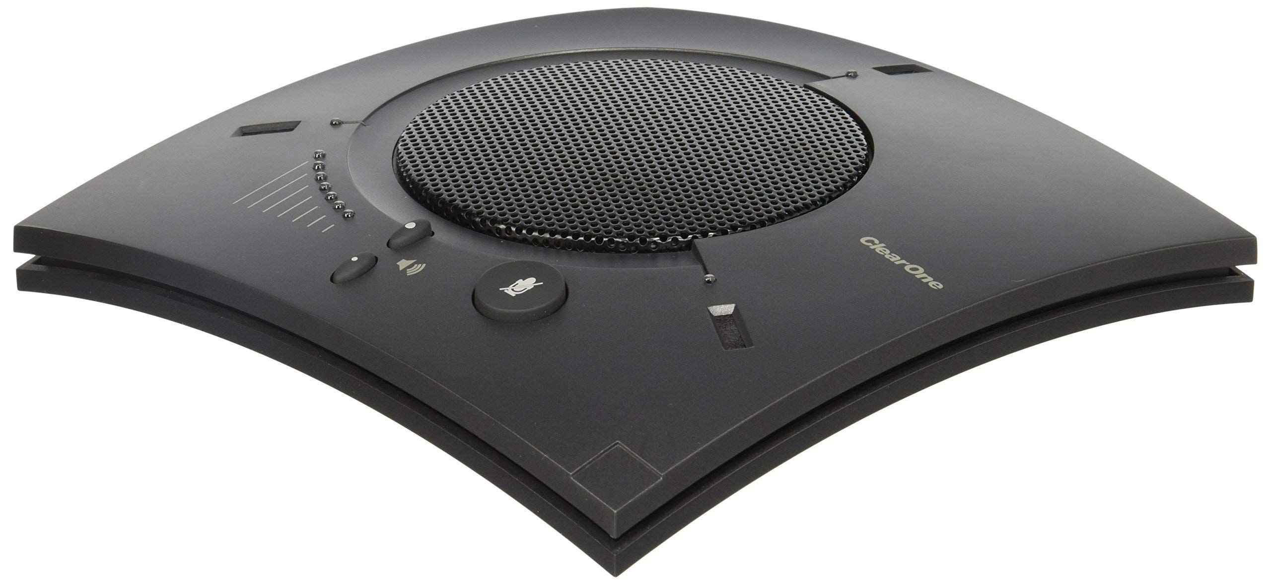 ClearOne Chat 160 Group Speakerphone (Certified Refurbished) by ClearOne