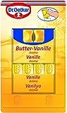 Dr. Oetker Butter-Vanille Aroma, (4 x 2 ml)