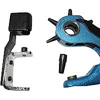S&R Maquina para cambiar de punzones rotatorios alicate