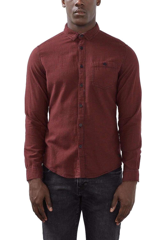 TALLA L. edc by Esprit Camisa para Hombre