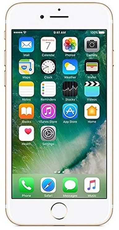 Apple iPhone 7  Gold, 2  GB RAM, 32  GB Storage  Smartphones