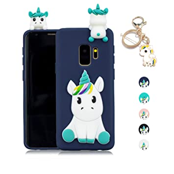 coque samsung s9 cute