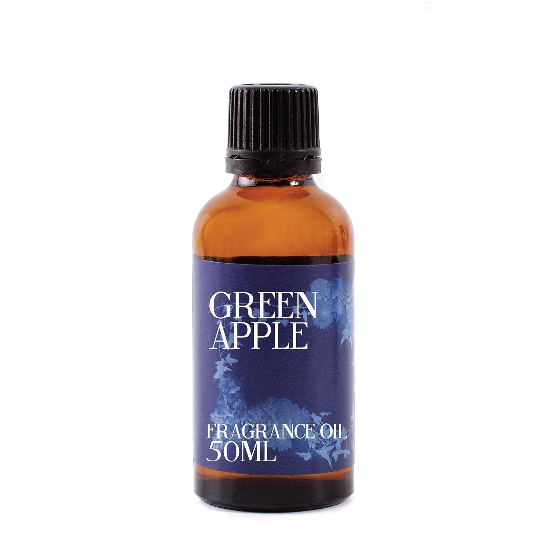 Mystic Moments | Green Apple Fragrance Oil - 50ml FOGREEAPPL50