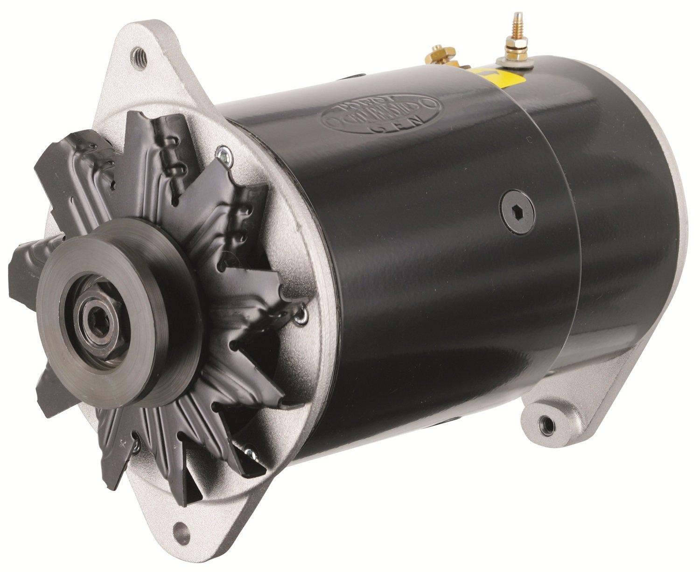 Powermaster 820512 Alternator Powermaster Performance 82051-2