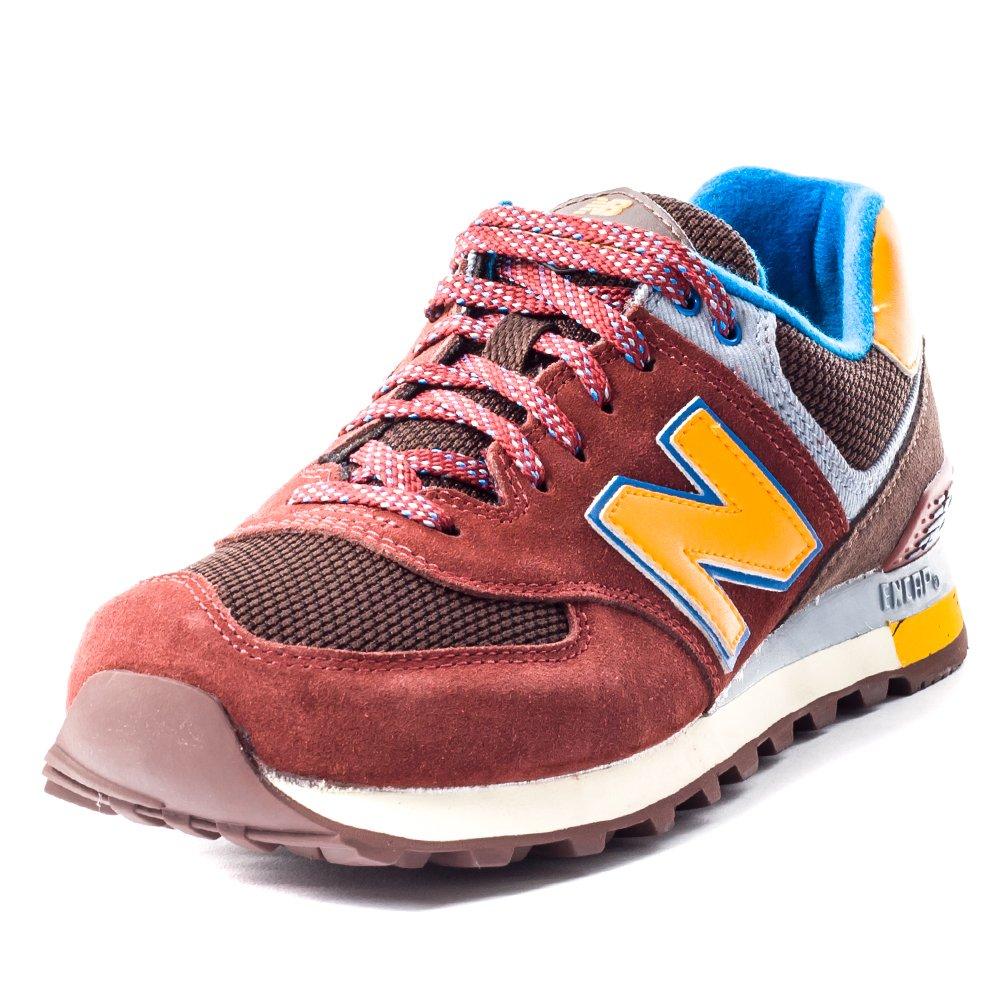 size 40 e9b0e 1ad5f New Balance ML574 TSZ Mens Trainers: Amazon.co.uk: Shoes & Bags
