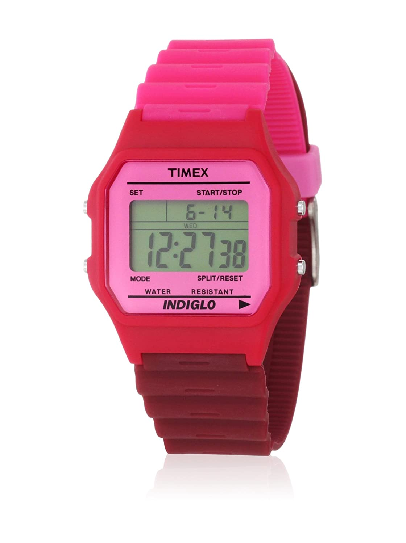 Reloj Timex Mujer T2N209: Amazon.es: Relojes