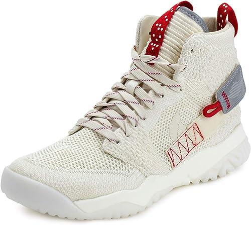 Nike Mens Jordan Apex React Light Cream