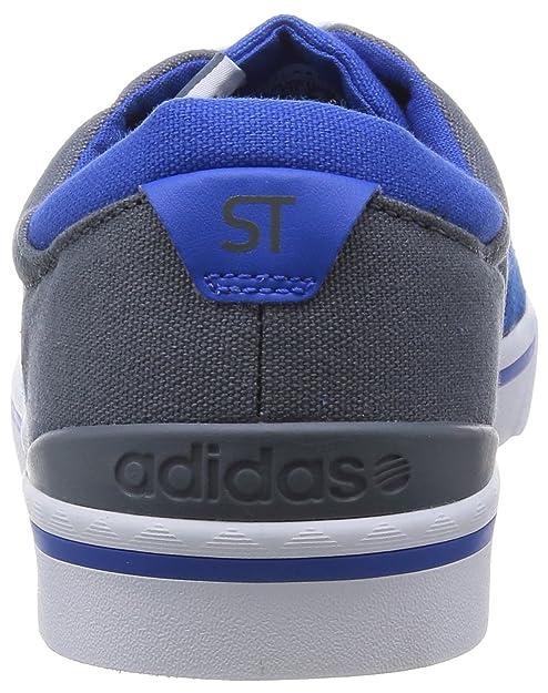 adidas Neo Park St Classic scarpe Blu (Blue/Grey), 39 1/3 EU