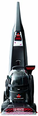 BISSELL DeepClean Lift-Off Deluxe Pet Full Sized Carpet Cleaner, 24A4