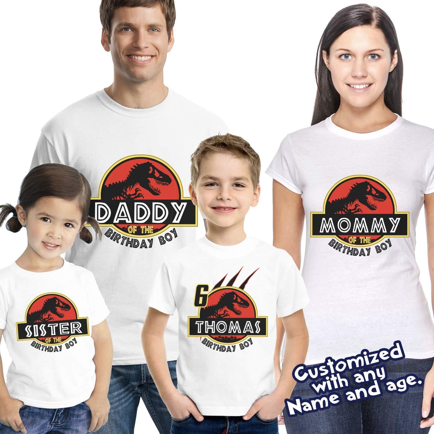 Amazon Com Jurassic Park Shirt Jurassic Park Dinosaur Shirt