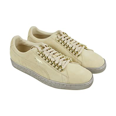 51d67cfdfce875 Image Unavailable. Image not available for. Color  PUMA Suede Classic Chain