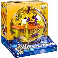Games 6022078 Perplexus Original - Pelota pasatiempos con laberinto