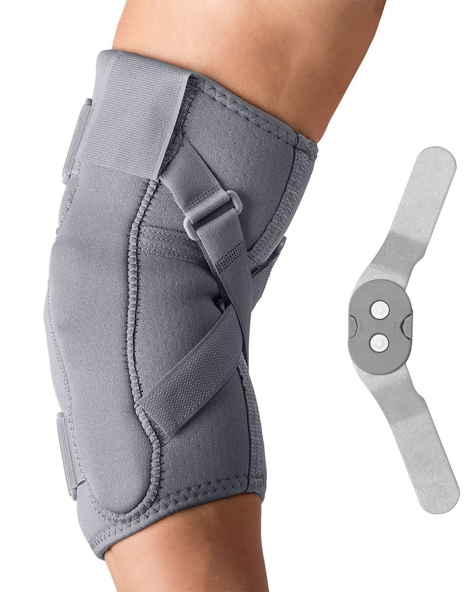 Swede-O Thermal Vent ROM Hinged Elbow Brace - Small
