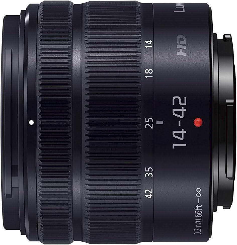 Panasonic H Fs1442ae Slr Linsen Und Filter Von Kamera Kamera