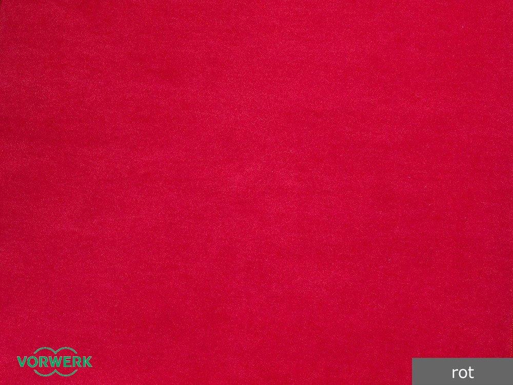 Vorwerk Bijou rot der der der HEVO Spielteppich nicht nur für Kinder 160 cm Ø Rund B005L9CB9S Teppiche ee425f