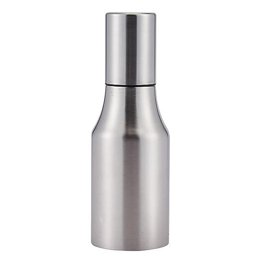 3 opinioni per Oliera per Olio Bottiglia di Aceto in Acciaio Inossidabile 304 Addensare